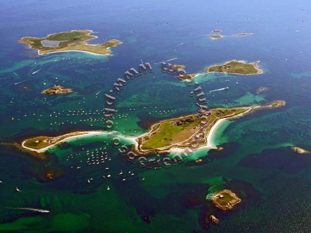 Iles de Glénan 05