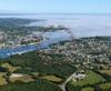 Bénodet, Sainte-Marine